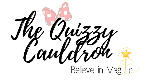 The Quizzy Cauldron